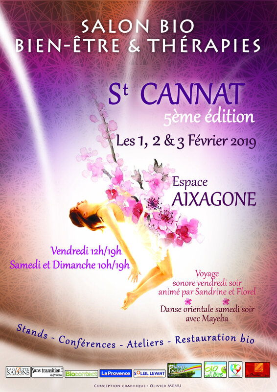 Affiche St Cannat 2019 2 Animations A4