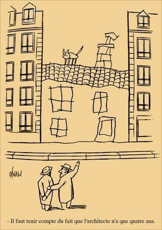 dessin_Chaval_maison