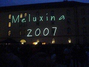 meluxina