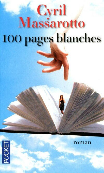 03 100 pages blanches