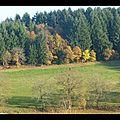 Machezal paysage