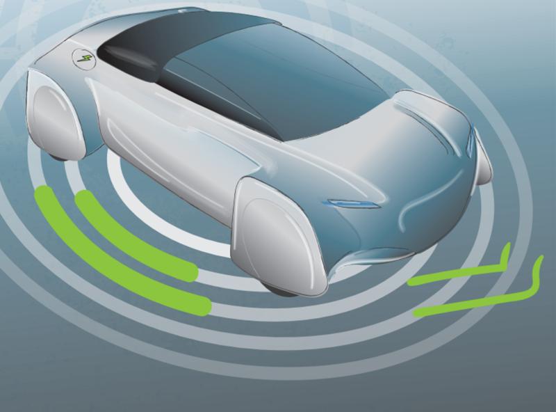 auto industry revolution