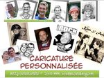 Caricature_personnalise