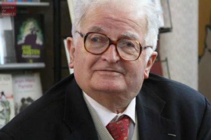 Edmond Rubion