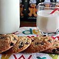 Jumbles (biscuits à la casserole)