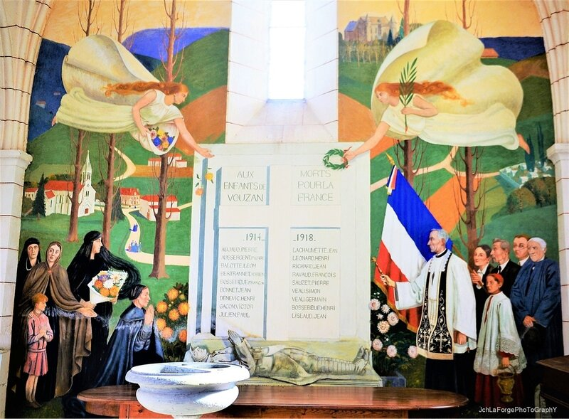 Vouzan Eglise Deschamps (9)
