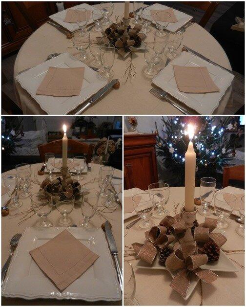 table du 24