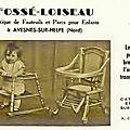 AVESNES-Fossé-Loiseau