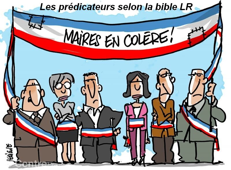 maires