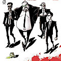 Image comics chew by john layman et rob guillory
