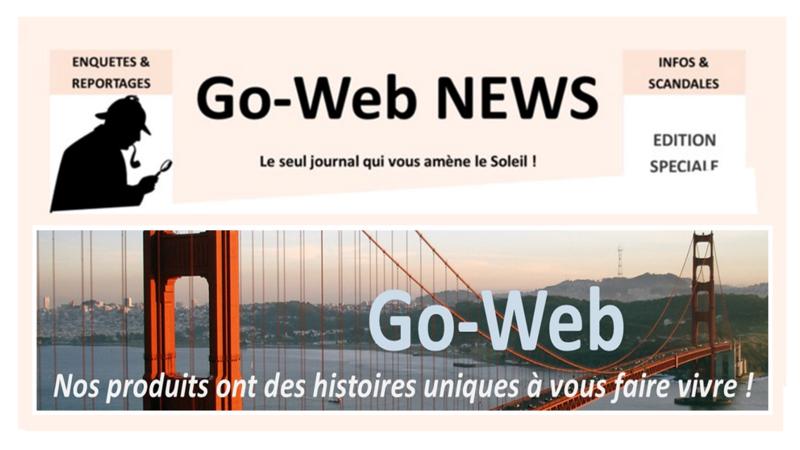 Go-Web