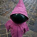 *manteau lutin, 3 mois