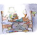 Book d'illustratrice en ligne