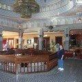 Hall Hotel a Meknes
