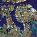 Gjoa haven - hommage à amundsen