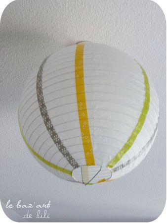 Boule papier masking tape
