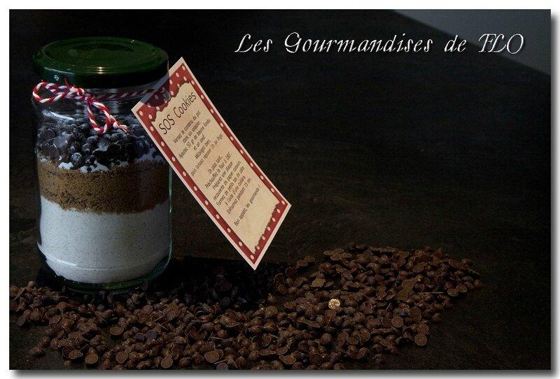 cookies chocolat 3