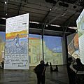 Imagine Van Gogh - La Vilette - IMG_1137