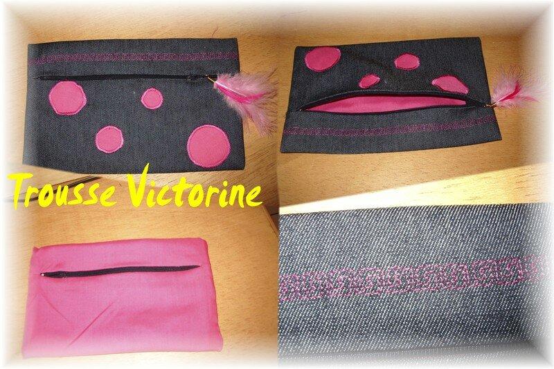 Trousse Victorine