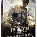 L'intervention - la naissance du gign : un bon thriller d'action français!