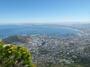 Table Mountain 1