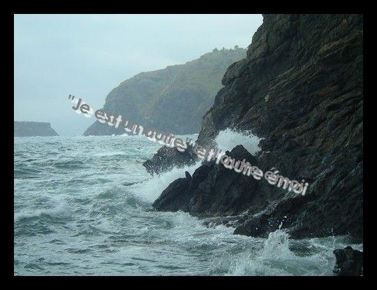 mer agitée 1
