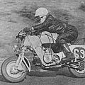 L'interdiction des courses de 50cc et 125cc en france de 1951 à 1960