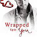 ** release blitz ** wrapped up in you by ella frank & brooke blaine