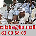 Grand marabout vaudou alaba