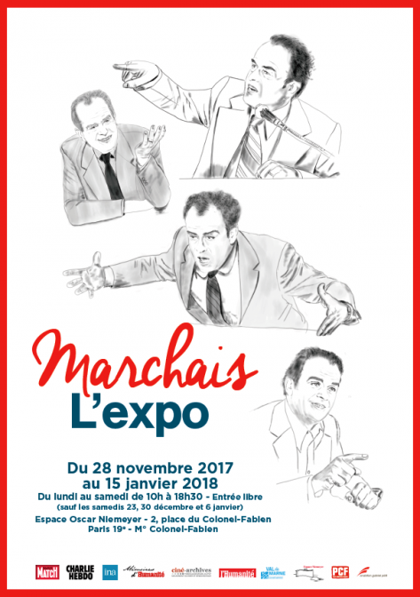 expo-georges-marchais