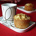 Petits gâteaux aux pommes et aux amandes à l'huile d'olive #6