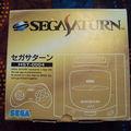 Sega saturn - console et accessoires