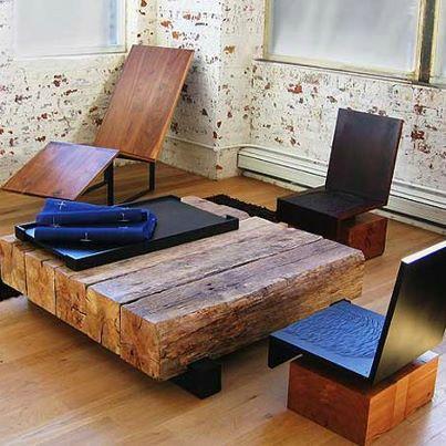 Je vous ai sélectionnée quelques beaux DéCoRs dédié aux belles astuces de récupération...& détournement d'objets