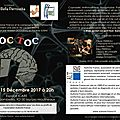 Issy-les-moulineaux « toc toc » le vendredi 15 décembre 2017 à 20h à l'espace icare.