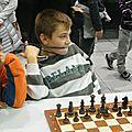 Zonal scolaire Var-Est 2014, à Draguignan (66)