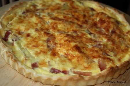Quiche_auvergnate
