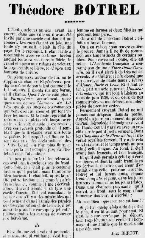Botrel Lisieux1