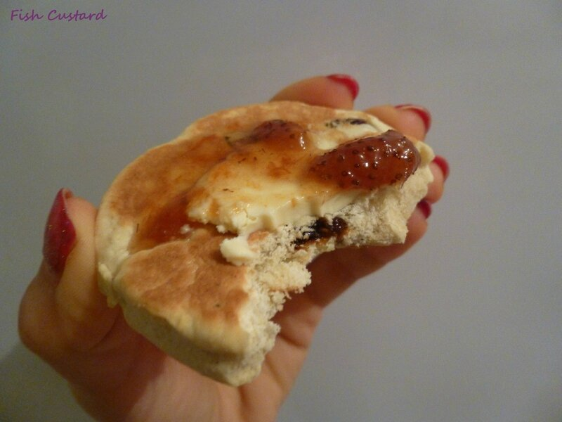 Welsh Cakes (60)