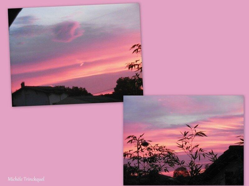 Lever de soleil 021117