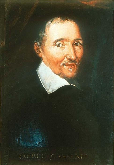 Pierre-Gassendi