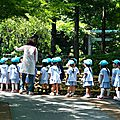 Tokyo - Quartiers Omotessando et Harajuku