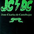 Artus présente jcdc, jean-charles de castelbajac