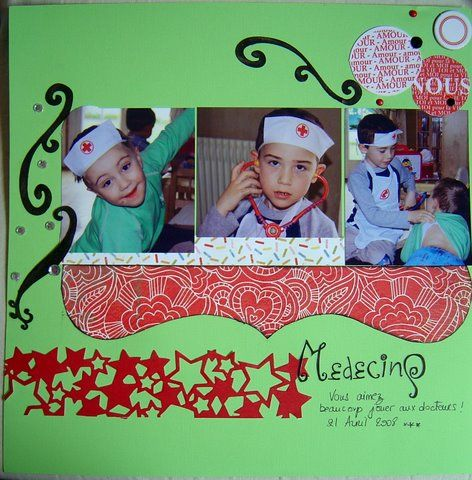 page de LAURE : http://scraplaure.blogspot.com/
