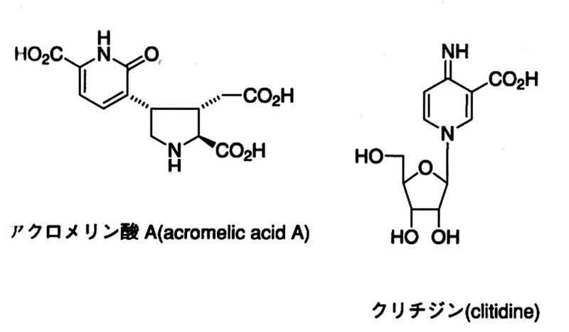 acromelic acid