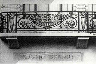 ferronnerie Brandt