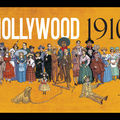 Hollywood 1910 - introduction