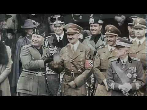 Mussolini-Hitler---L-opera-des-assassins