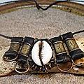 Le desenvoutement et protection du medium marabout d'afrique houndjo