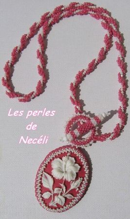 Collier Nathanielle