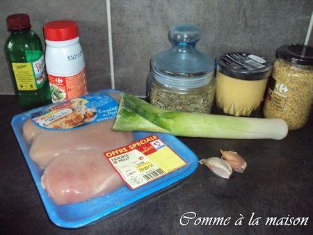 111031 - Poulet à la moutarde de Jamie (0)